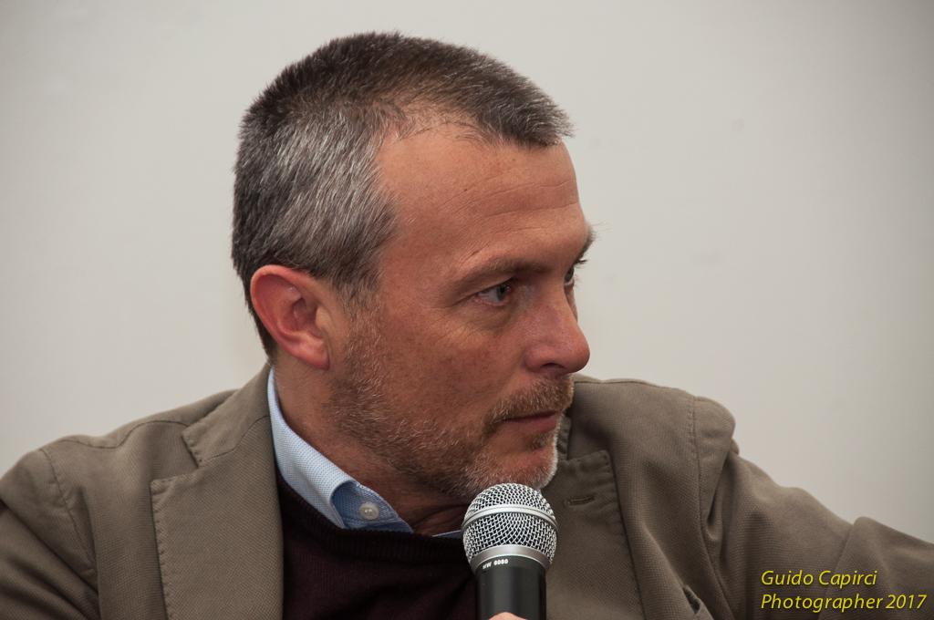 Enrico Pizzi