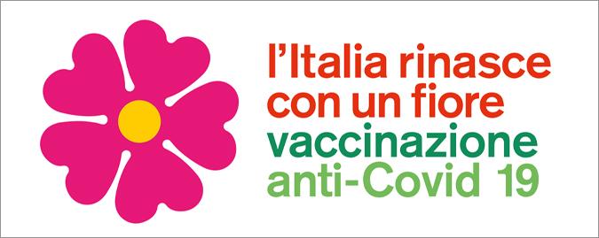 Fiore piano vaccini