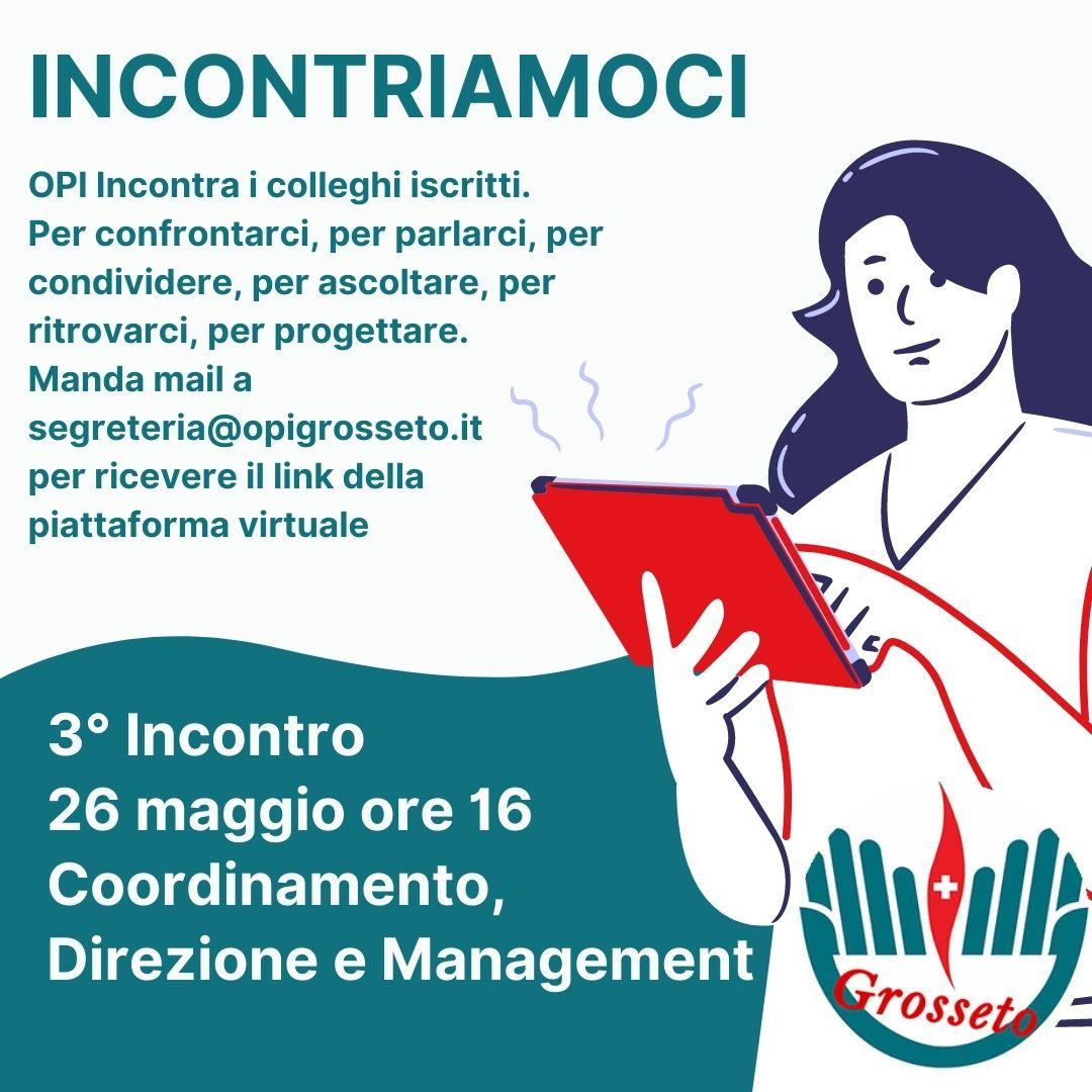 INCONTRIAMOCI 3