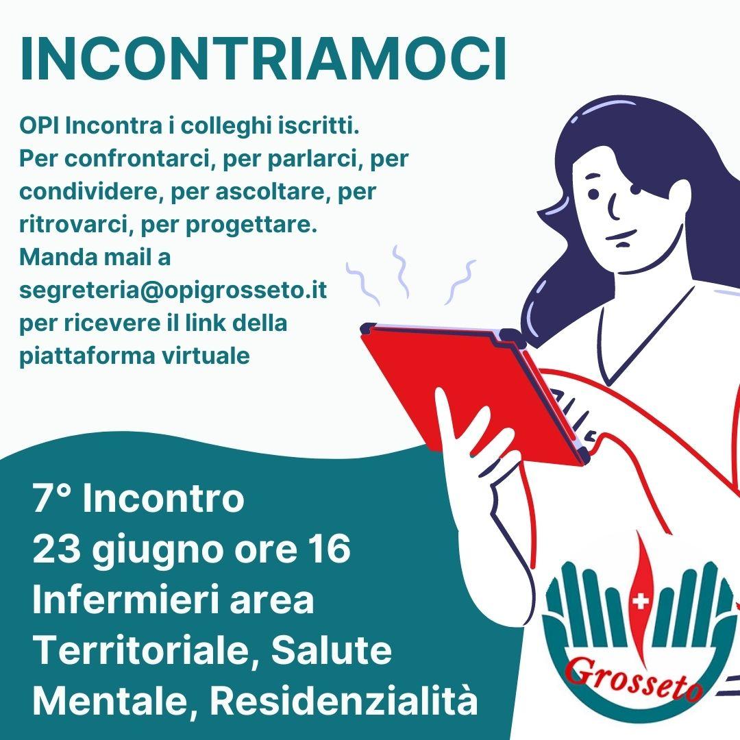 INCONTRIAMOCI 7