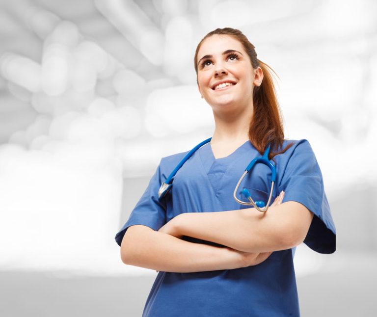 Nurse Hero 768x646
