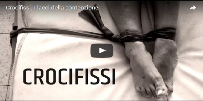 SCREEN SHOOT CROCIFISSI