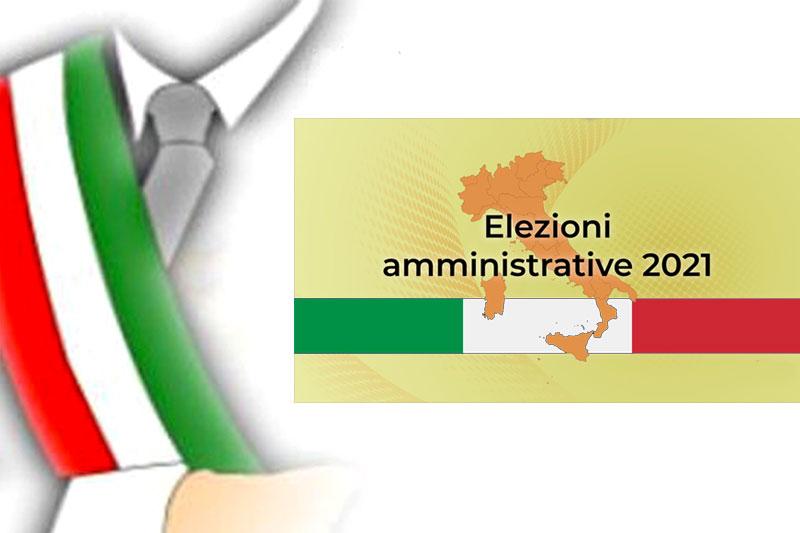 amminisytrative 2021