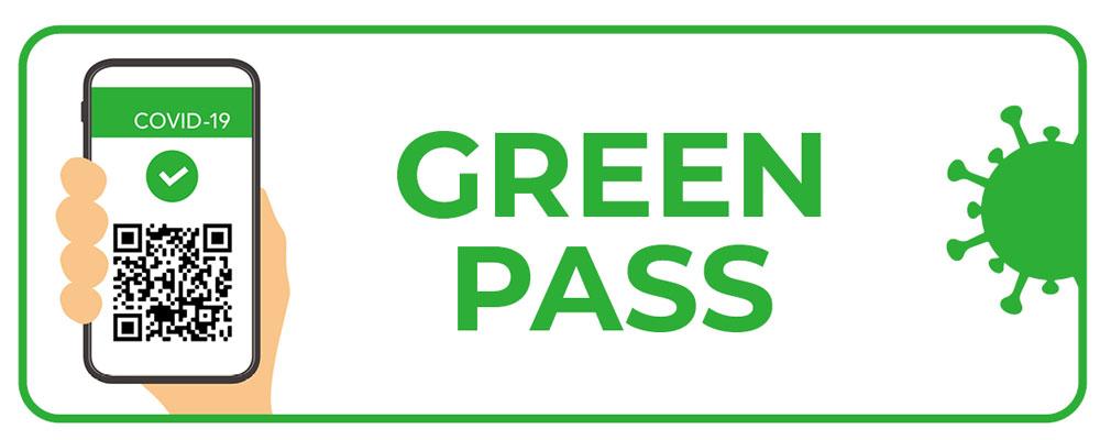 banner generico green pass