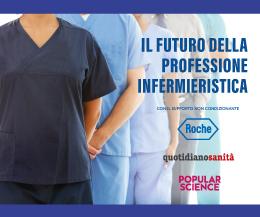 futuro professione infermieristica
