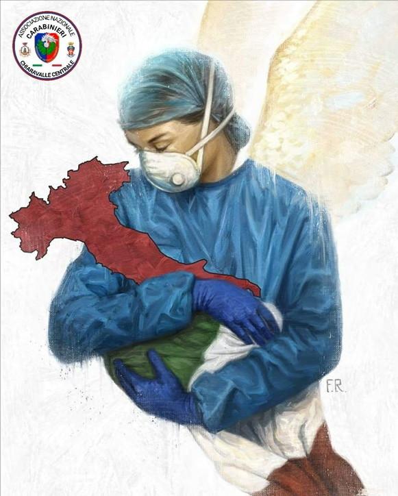 infermieri covid