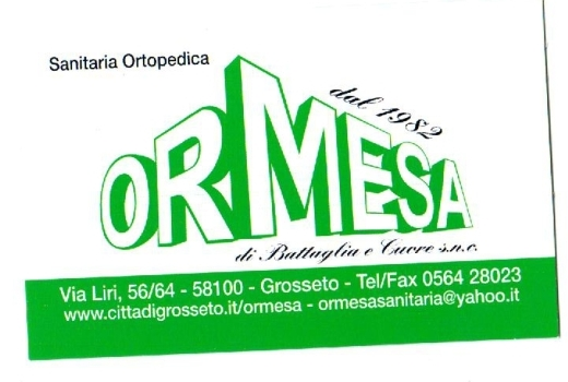 ormesa